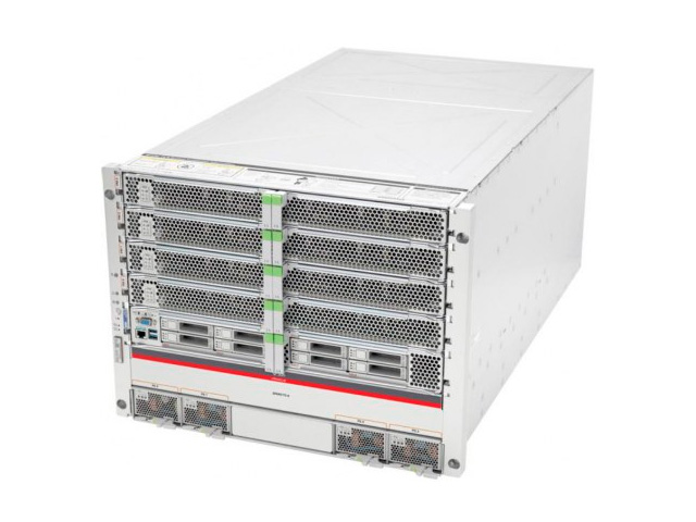 Сервер Oracle SPARC T5-8